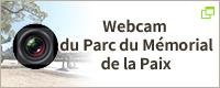 Webcam du Parc du Mémorial de la Paix