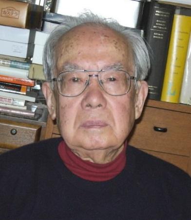 吉野文六・元外務省アメリカ局長(91歳)の晩節。