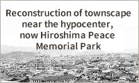 Hiroshima before A-bombing